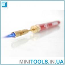 Микрогорелка 12 мл. INTERTOOL GB-0001