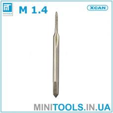 Метчик М1,4 (М1.4х0,3)