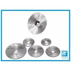 Универсальные отрезные диски для гравера/дремель 22, 25, 32, 35, 44, 50 мм