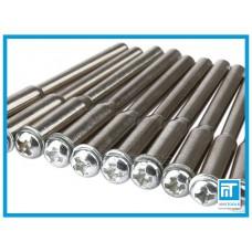 Оправка (дискодержатель) 2,35 мм (пос. диам. 3 мм)для Dremel / дремель / гравера / бормашины