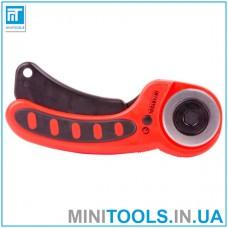 Нож роликовый (дисковый) для ковровых покрытий INTERTOOL HT-0510