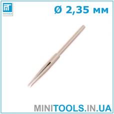 Оправка держатель для наждачной бумаги 2,35 мм тип А для Dremel / дремель / гравера / бормашины