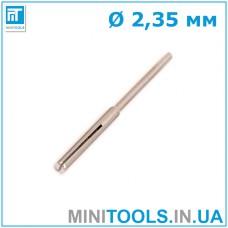 Оправка держатель для наждачной бумаги 2,35 мм тип C для Dremel / дремель / гравера / бормашины